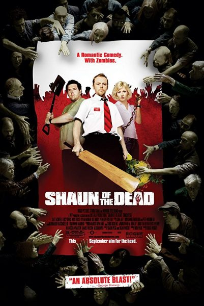Shaun of the Dead (15)    |    25/10/19 at 18:00