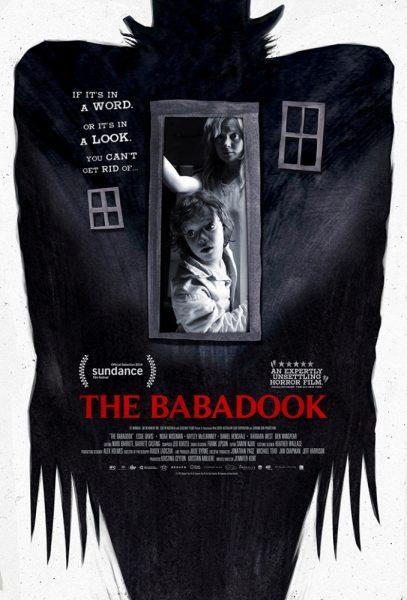 The Babadook (15)   |    25/10/19 at 21:00