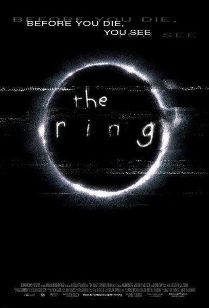 The Ring (15)   |    27/10/19 at 18:00