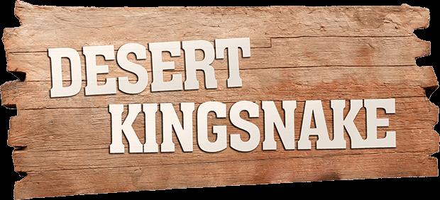 DESERT KINGSNAKE