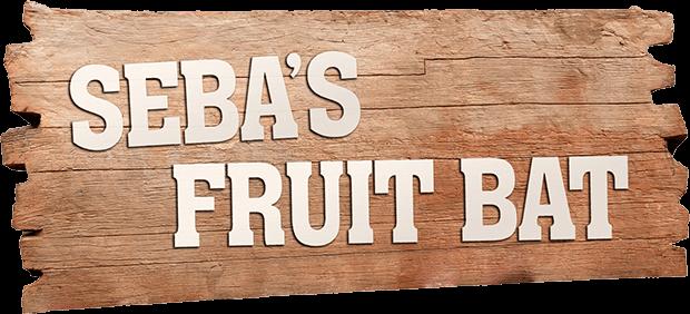 SEBA'S FRUIT BAT