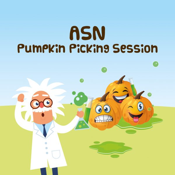 Pumpkin Festival 2021 - ASN Sessions